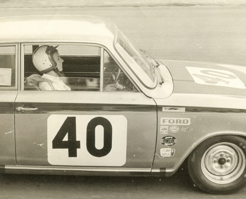 Nicole Sol - Spa 1966