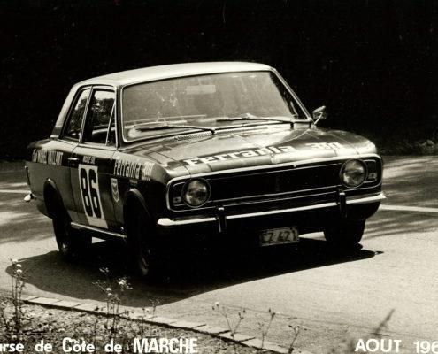 Nicole Sol Marche 1969