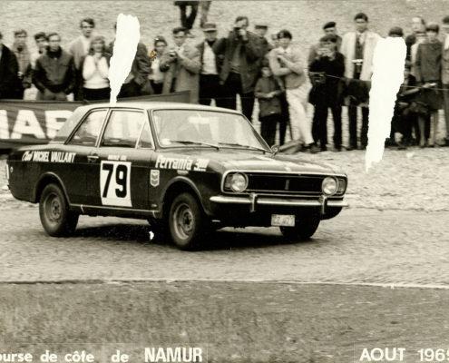 Nicole Sol Namur 1969