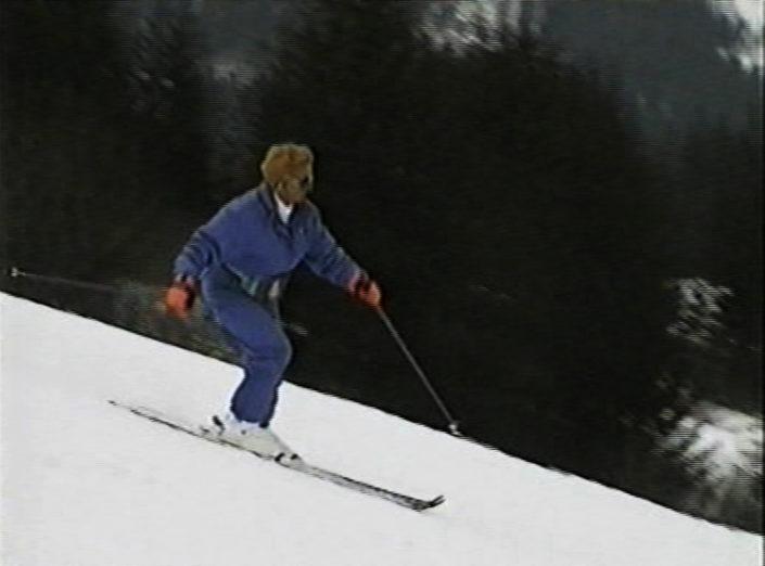 Nicole Sol Ski